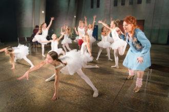 Billy Elliot pressikuva 1