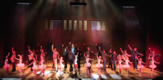 Billy Elliot pressikuva 3