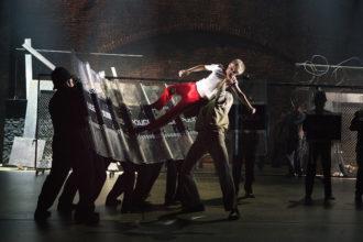 Billy Elliot pressikuva 5