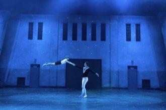 Billy Elliot pressikuva 6