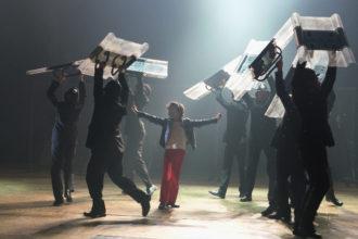 Billy Elliot pressikuva 11
