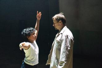Billy Elliot pressikuva 12