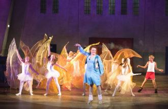 Billy Elliot pressikuva 14