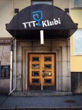 TTT-Klubin musiikkiesitykset